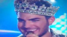 Rock in Rio 2015 - Adam Lambert