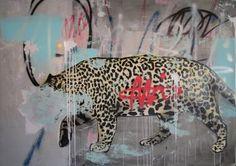"""Saatchi Art Artist Jérôme Rochette; Painting, """"Passages"""" #art"""