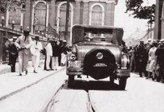 Caracas 1920