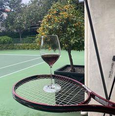 Private School Girl, Tennis Photography, Super Rich Kids, The Brunette, Tennis Fashion, Old Money, Fine Wine, Rackets, Tennis Racket