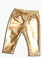 foil leggings #kidsfashion #babyfashion #girlsfashion #metallic