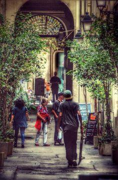 Ciutat Vella, Barcelona