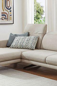 Österreichische Möbelindustrie Matratzen und Schlafsysteme für erholsame Nächte Guter Schlaf ist die Basis für ein vitales, gesundes Leben. Deshalb empfehlen Experten, das Bett so individuell wie möglich auf den Körper und die Schlafgewohnheiten abzustimmen. Nur so können optimale Voraussetzungen für einen wohltuenden Schlaf geschaffen werden. Dazu gehört auch eine hochwertige Matratze. Sofa, Couch, Furniture, Home Decor, Winter Months, Healthy Life, Mattresses, Armchair, Bed