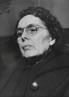 May 11, 1949: Marie Besnard, the Queen of Poisoners takes her toll. The body of Leon Besnard is exhumed in Loudun, France, by authorities searching for evidence of poison. For years, local residents had been suspicious of his wife Marie, as they watched nearly her entire family die untimely and mysterious deaths. Law enforcement officials finally began investigating Marie after the death of her mother earlier in the year.