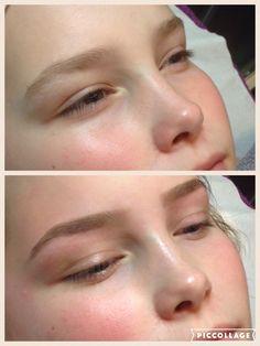 HD brows by Hannah Hd Brows, Brow Kit, Brow Tinting, Beauty