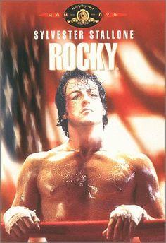 ROCKY...