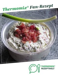 Tiroler Brotzeitcreme von Brunchi. Ein Thermomix ® Rezept aus der Kategorie Saucen/Dips/Brotaufstriche auf www.rezeptwelt.de, der Thermomix ® Community.
