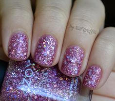 Zoya Magical Pixie Dust Summer 2014 Swatches and Review