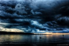 Are you Afraid of the Dark ? by Chris Lockwood on 500px