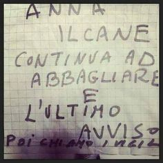 Can che abbaglia non abbronza. Funny Quotes, Funny Memes, Savage Quotes, Just Smile, Slogan, Funny Pictures, Ads, Writing, Epic Fail