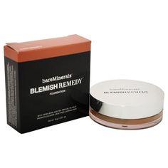Bare Escentuals bareMinerals Blemish Remedy Foundation Clearly Espresso (Brown) 12 (1)