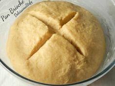 La ricetta del Pan Brioche salato è molto semplice e ce ne sono tante in giro,io vi propongo la mia  Ingredienti: 500 gr di farina manitoba 2 uova 15 gr di lievito di birra 50 ml di olio evo 10 gr di sale 200 ml di latte