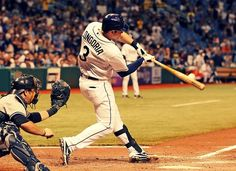 Evan Longoria, 3rd Base || Rays 2008-Present || 3X All-Star // 2008 AL Rookie of the Year // 2X Gold Glove Winner