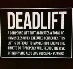 Deadlift. www.jekyllhydeapparel.com