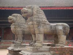 Something about the stone age #Bhaktapur #Nepal