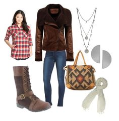 """""""Say hello to Fall with Mandra!"""" by bearpawstyle on Polyvore"""