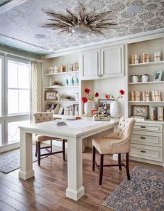 Beautiful and Subtle Home Office Design Ideas | Pinterest ...