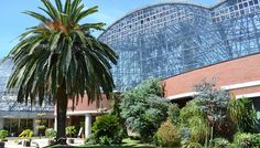 夢の島熱帯植物館 http://www.yumenoshima.jp/