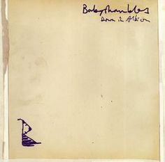 "Babyshambles ""Down in Albion"" album cover"
