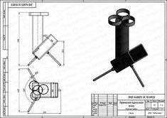 Ракетные (реактивные) печи - Rocket stove | ВКонтакте