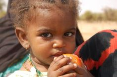 President Obama Promotes New Initiative to Tackle Hunger in Africa.
