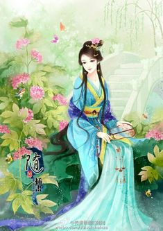 beautiful oriental images