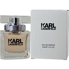 KARL LAGERFELD by Karl Lagerfeld - EAU DE PARFUM SPRAY 1.5 OZ