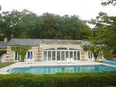 VRBO.com #254320ha - Charming Guesthome with Private Pool Near Chateau-2 BR'S 2 Bthrms, Sleeps 5 Wifi $1450/week. 1 week minimum.