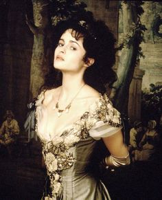 Helena Bonham Carter- Twelfth Night