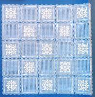 """Da revista """"Mais e mais crochet"""" nº 10, uma toalha de mesa:      manela"""