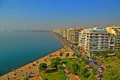 Θεσσαλονίκη (Thessaloniki)
