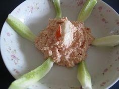 Bariatric Foodie: Crab Dip