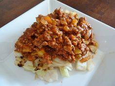 Yes You Can! Tip de  Nutrición: Picadillo saludable. Consigue la receta aquí www.alejandrochaban.net