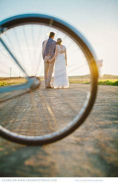 Louwrens & Ilzes Heartwarming DIY Wedding