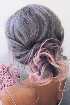Bun Updos Which Are Perfect for Any Occasion