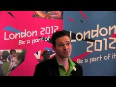 Chris Waddell: Looking Ahead to the London 2012 Paralympics
