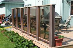 deck idea 30 Arresting Deck Design Ideas