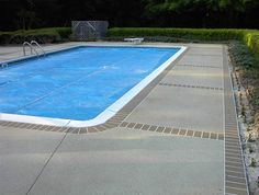 Cool Deck For Pools Pool Deck Coating Things I Want