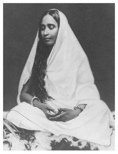Smt Sarada Devi