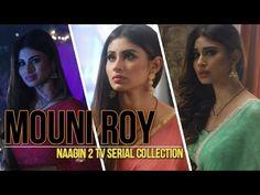 Mouni Roy Beautiful Looking in Naagin 2 As Shivangi Naagin Actress