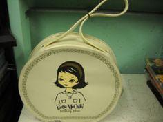 Betsy McCall Pretty Pac Vintage Case | eBay