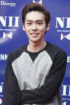Jinwoo  | NII Winner Love Event 140314