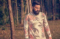 Macho Moda - Blog de Moda Masculina: Hermoso Compadre apresenta Nova Coleção de Inverno!