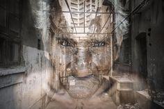 Fotografia narrativa - Boris Wilensky è un fotografo narrativo francese di 45 anni. Ha catturato i suoi primi scatti nella scena musicale ... #fotografia #arte #immagini