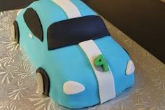 Image result for how to make a fondant car