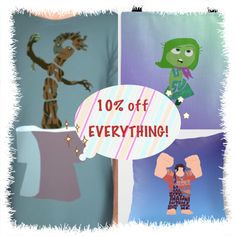 10% off everything and free worldwide shipping at http://society6.com/preoduct/baby-groot-2m1_all-over-print-shirt?curator=pokegirl93 until midnight PT! #cute #christmascard #christmasgift #christmassale #christmas #xmas #xmascard #xmasgift #christmaspresent #xmaspresent #disney #sale #xmasshopping #xmassale #insideout #pixar #inside_out #inside-out #wreckitralph #wreck_it_ralph