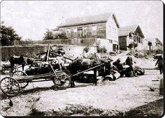 ŞAKA GİBİ..Kadıköy / Göztepe - 1912