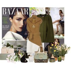 """Assymetrical Elegance"" by grapecrush on Polyvore"