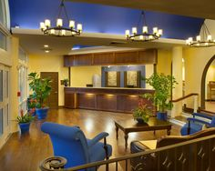 Experience the warm, friendly hospitality and serene atmosphere of Bluegreen Vacations Casa Del Mar, an Ascend Resort in Ormond Beach, FL.