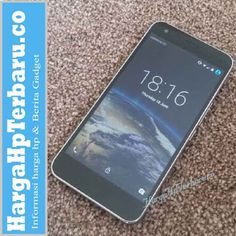 Smart Ultra 6, Smartphone 4G Berprosesor Octa Core